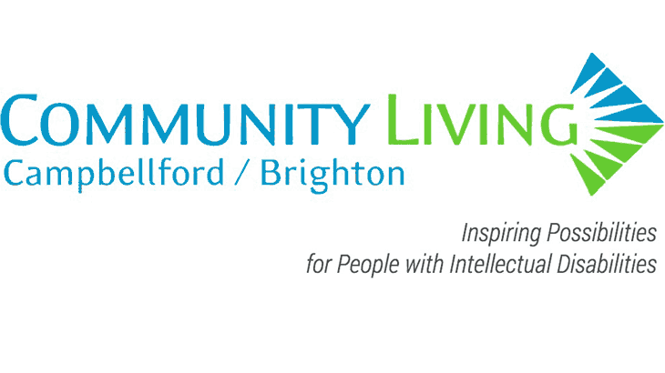 Community Living Campbellford Brighton, Inspiring Possibilities for People with Intellectual Disabilities