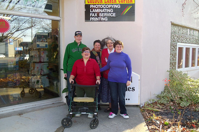 Campbellford Office Supply & More Staff Photo