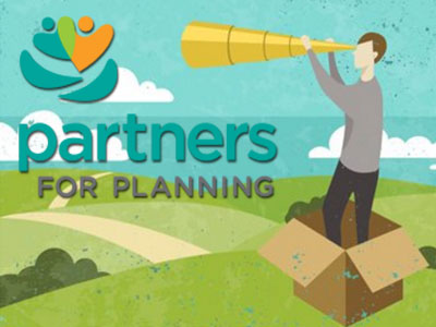 Partners for Planning - Check out our new online resources